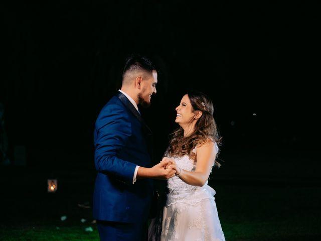 El casamiento de Lucas y Eve en San José de Guaymallen, Mendoza 59