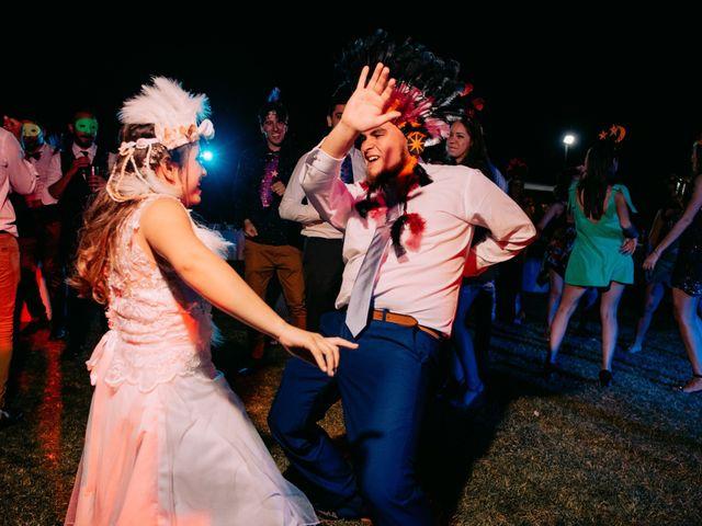 El casamiento de Lucas y Eve en San José de Guaymallen, Mendoza 63