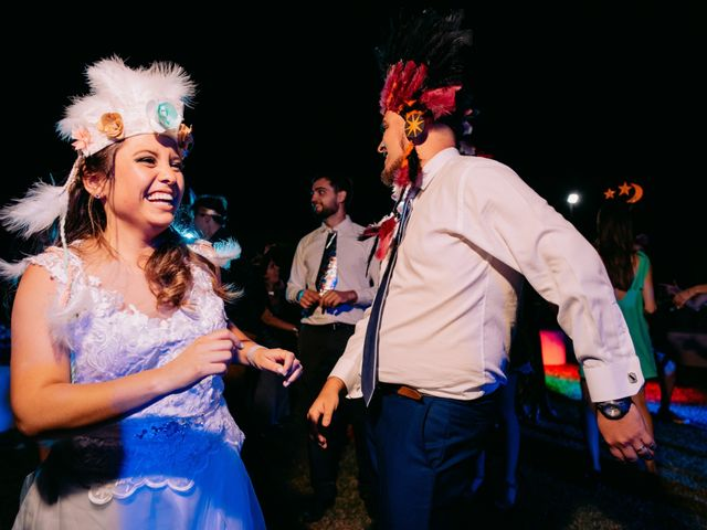 El casamiento de Lucas y Eve en San José de Guaymallen, Mendoza 65