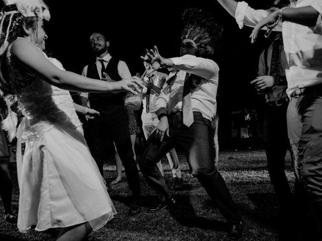 El casamiento de Lucas y Eve en San José de Guaymallen, Mendoza 66