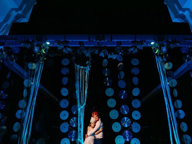 El casamiento de Lucas y Eve en San José de Guaymallen, Mendoza 70