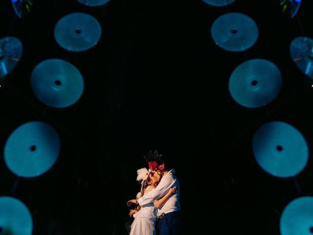 El casamiento de Lucas y Eve en San José de Guaymallen, Mendoza 71