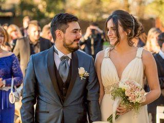 El casamiento de Giuliana y Julián 2