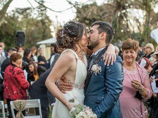 El casamiento de Giuliana y Julián 3