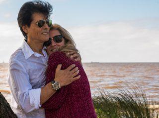 El casamiento de Rosana y Oscar 2