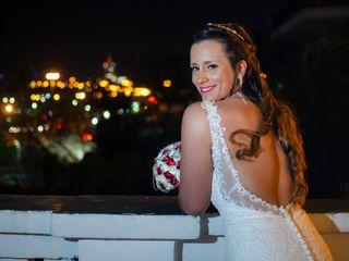 El casamiento de Vir y Ger 2