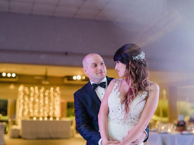 El casamiento de Lau y Juan