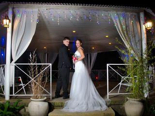 El casamiento de Silvina y Sebastián 2