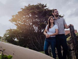 El casamiento de Soledad y Daniele 3