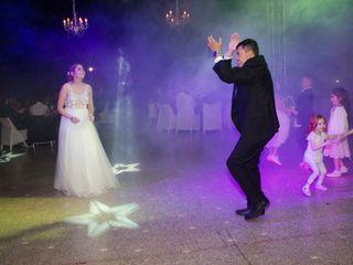El casamiento de Emi y Juani 3