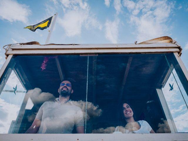 El casamiento de Daniele y Soledad en Pinamar, Buenos Aires 8
