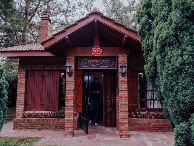 El casamiento de Daniele y Soledad en Pinamar, Buenos Aires 11
