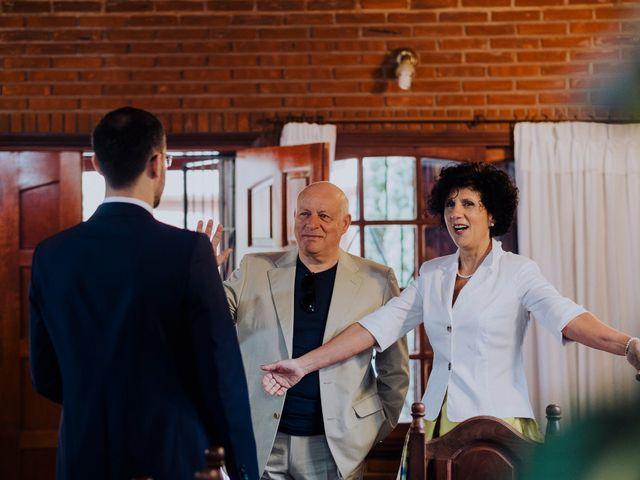 El casamiento de Daniele y Soledad en Pinamar, Buenos Aires 16