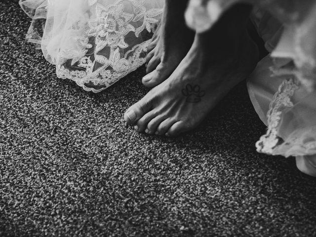 El casamiento de Daniele y Soledad en Pinamar, Buenos Aires 29
