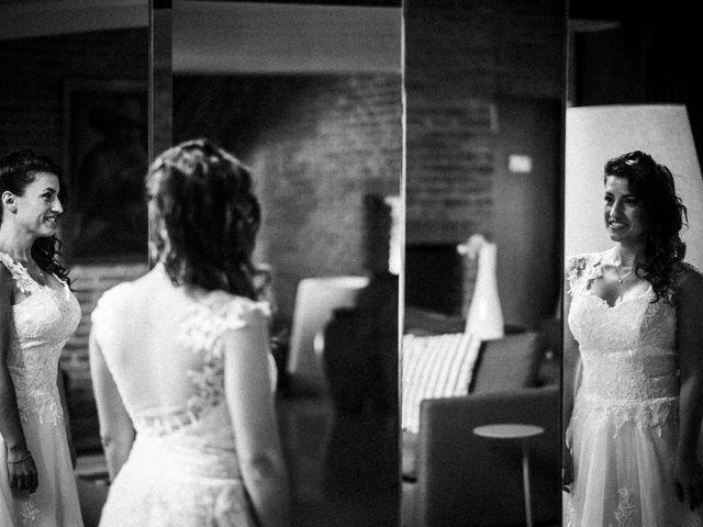 El casamiento de Daniele y Soledad en Pinamar, Buenos Aires 32