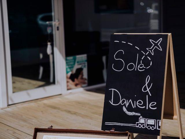 El casamiento de Daniele y Soledad en Pinamar, Buenos Aires 35