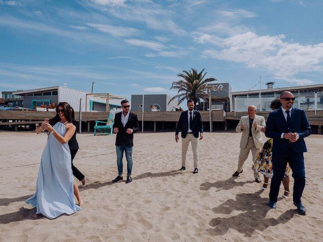 El casamiento de Daniele y Soledad en Pinamar, Buenos Aires 46