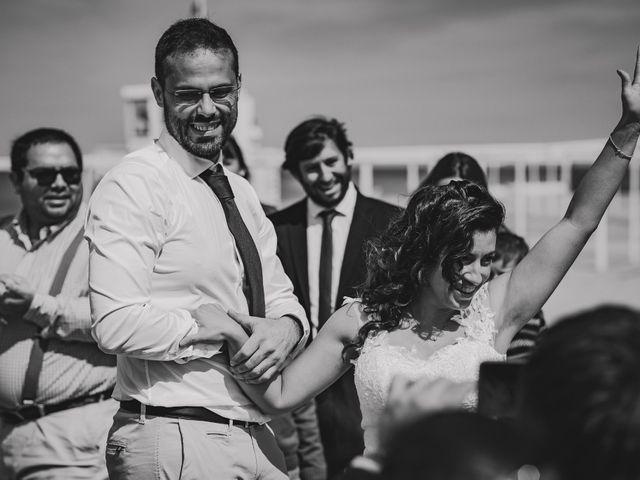 El casamiento de Daniele y Soledad en Pinamar, Buenos Aires 48