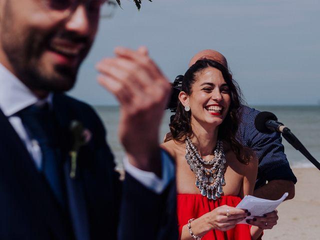 El casamiento de Daniele y Soledad en Pinamar, Buenos Aires 50