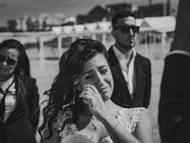 El casamiento de Daniele y Soledad en Pinamar, Buenos Aires 52