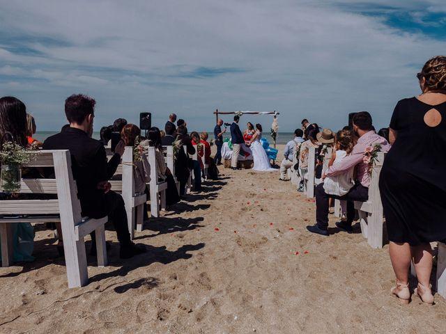 El casamiento de Daniele y Soledad en Pinamar, Buenos Aires 56
