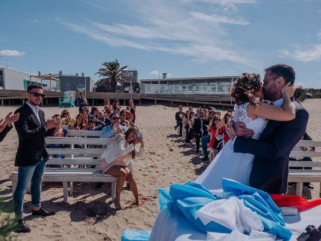 El casamiento de Daniele y Soledad en Pinamar, Buenos Aires 58