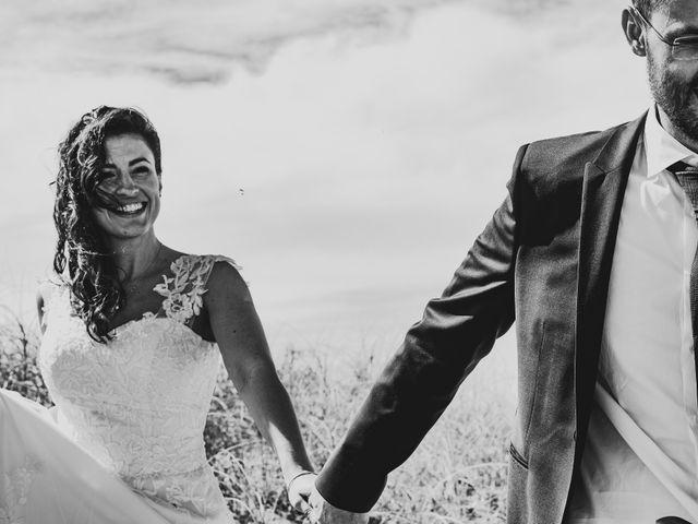 El casamiento de Daniele y Soledad en Pinamar, Buenos Aires 59