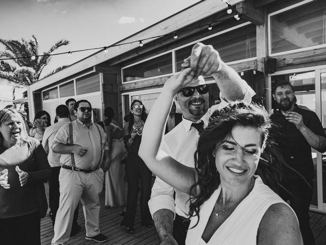 El casamiento de Daniele y Soledad en Pinamar, Buenos Aires 63