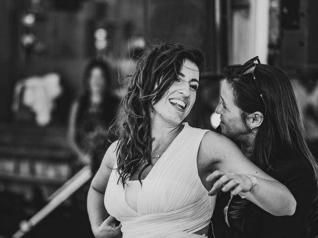 El casamiento de Daniele y Soledad en Pinamar, Buenos Aires 64
