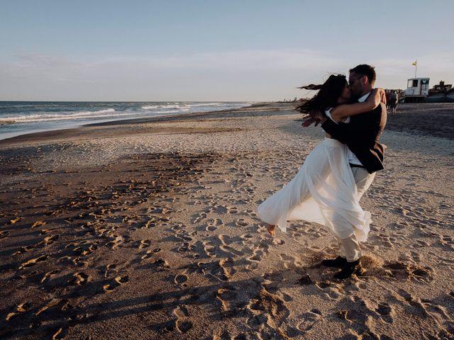 El casamiento de Daniele y Soledad en Pinamar, Buenos Aires 70