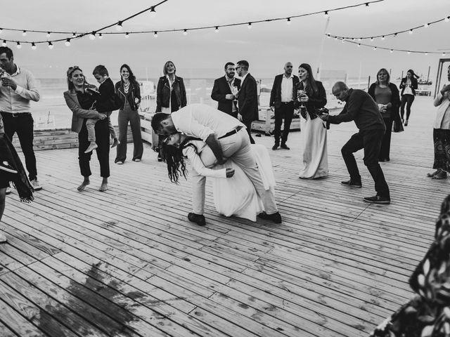 El casamiento de Daniele y Soledad en Pinamar, Buenos Aires 73