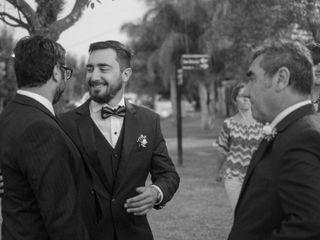 El casamiento de Cami y Dante 3