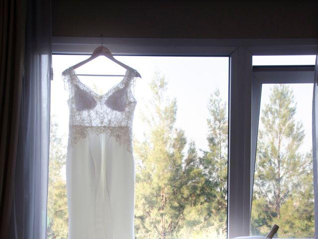El casamiento de Dante y Cami en Funes, Santa Fe 7