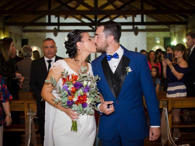 El casamiento de Dante y Cami en Funes, Santa Fe 4
