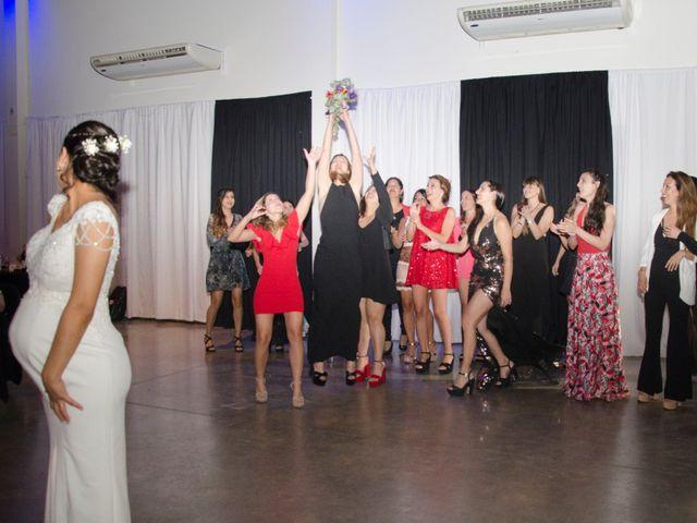 El casamiento de Dante y Cami en Funes, Santa Fe 11
