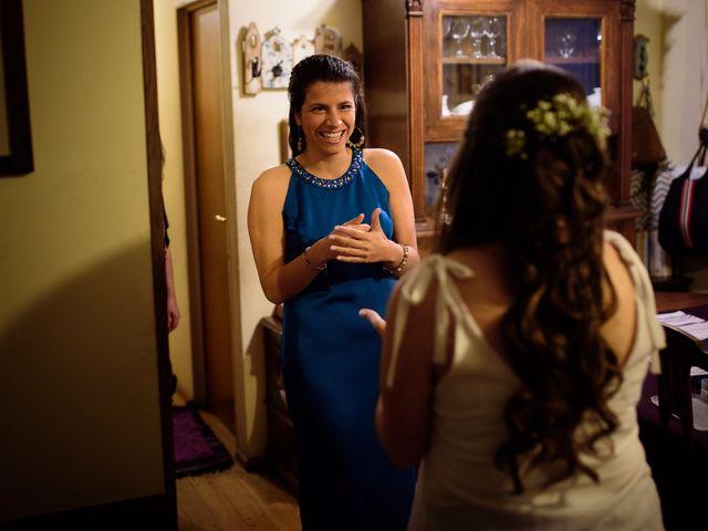 El casamiento de Esdras y Lucia en Rosario, Santa Fe 10