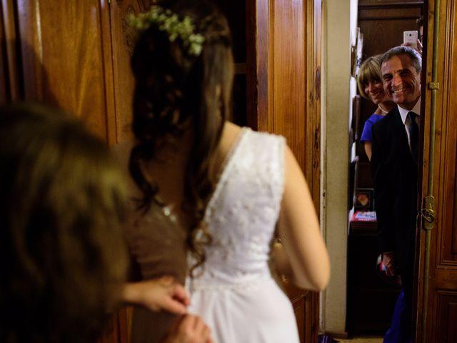 El casamiento de Esdras y Lucia en Rosario, Santa Fe 11