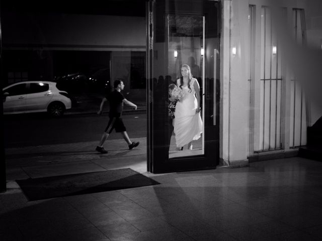 El casamiento de Esdras y Lucia en Rosario, Santa Fe 13