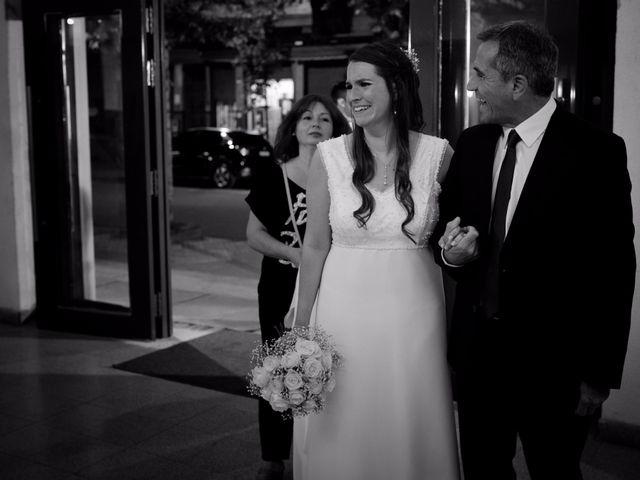 El casamiento de Esdras y Lucia en Rosario, Santa Fe 14