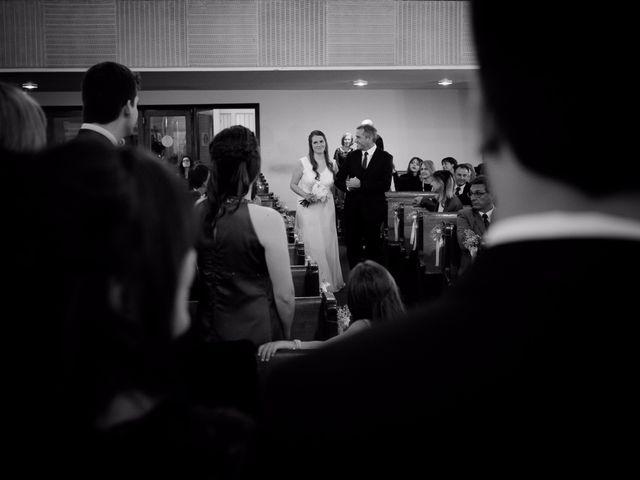 El casamiento de Esdras y Lucia en Rosario, Santa Fe 15