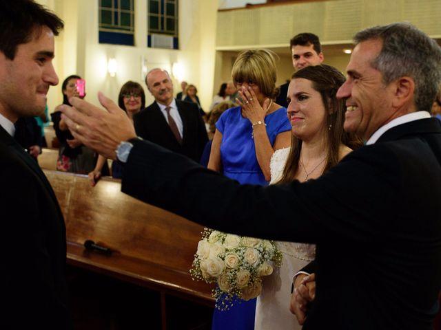 El casamiento de Esdras y Lucia en Rosario, Santa Fe 16