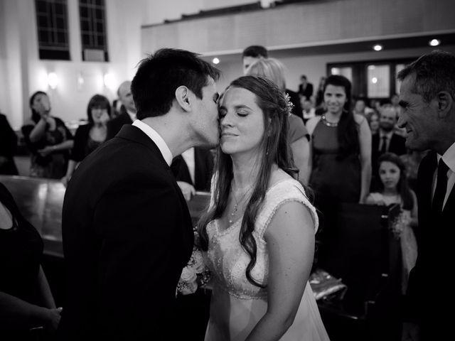El casamiento de Esdras y Lucia en Rosario, Santa Fe 17