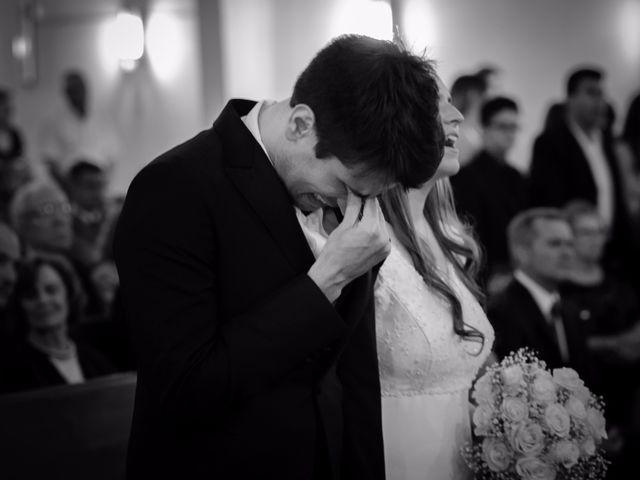 El casamiento de Esdras y Lucia en Rosario, Santa Fe 18