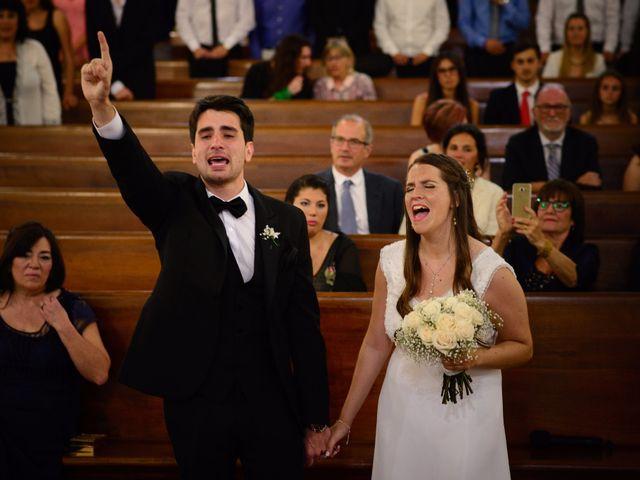 El casamiento de Esdras y Lucia en Rosario, Santa Fe 19