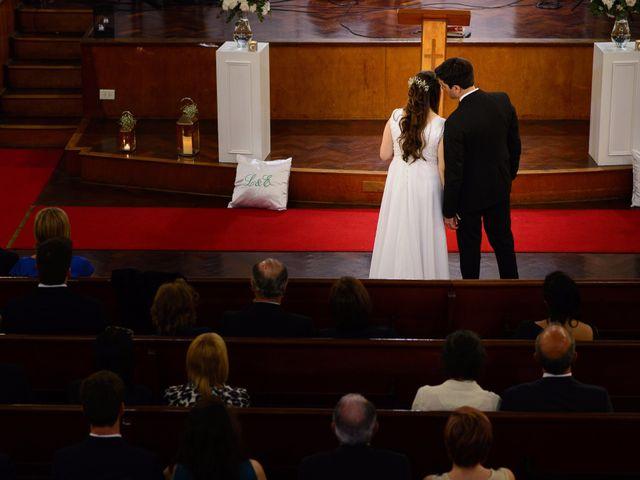 El casamiento de Esdras y Lucia en Rosario, Santa Fe 20