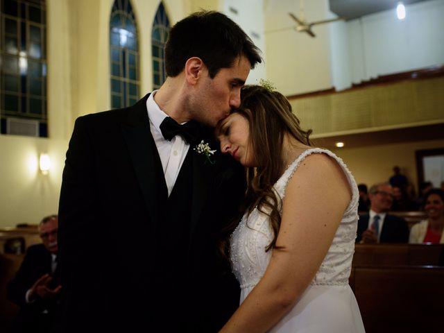 El casamiento de Esdras y Lucia en Rosario, Santa Fe 21