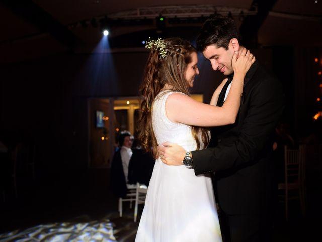 El casamiento de Esdras y Lucia en Rosario, Santa Fe 30