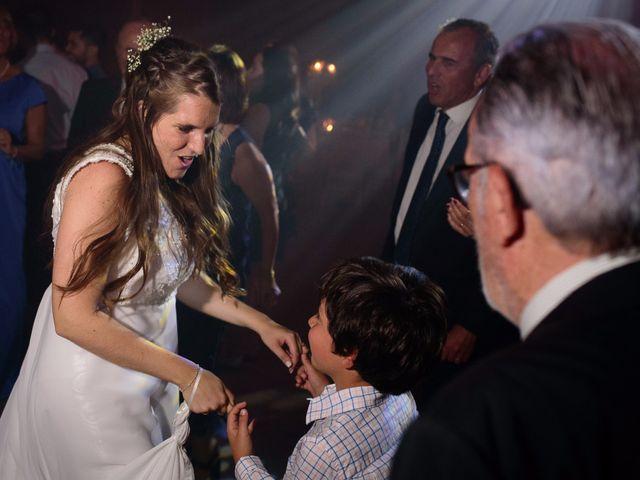 El casamiento de Esdras y Lucia en Rosario, Santa Fe 34