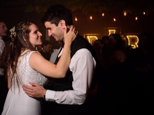 El casamiento de Esdras y Lucia en Rosario, Santa Fe 36