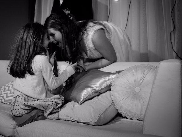 El casamiento de Esdras y Lucia en Rosario, Santa Fe 38